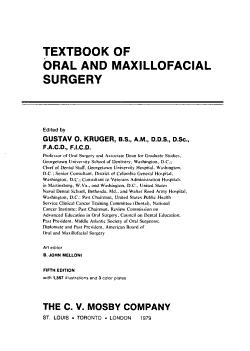 Textbook of Oral and Maxillofacial Surgery PDF