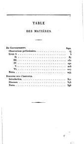 Œuvres complètes: Volume34