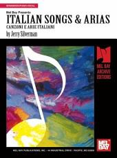 Italian Songs and Arias
