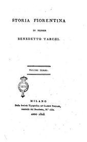 Storia Fiorentina