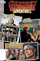 Strange Adventures (1999-) #1