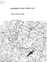 Final Environmental Impact Statement  Strawberry Ridge Timber Harvest  Dixie National Forest  Kane County PDF