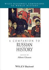 A Companion to Russian History