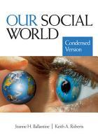 Our Social World PDF