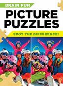 Brain Fun Picture Puzzles