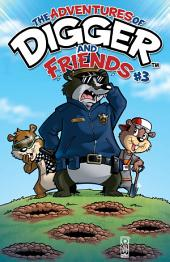 Digger and Friends #3