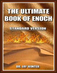 The Ultimate Book Of Enoch Standard English Version Book PDF