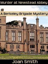 Murder at Newstead Abbey