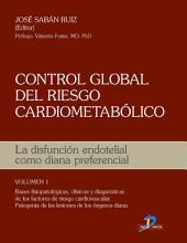 Control global del riesgo cardiometabólico: La disfunción endotelial como diana preferencial