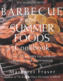 The Random House Barbecue and Summer Foods Cookbook