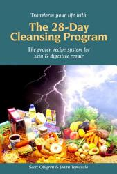 The 28 Day Cleansing Program Book PDF