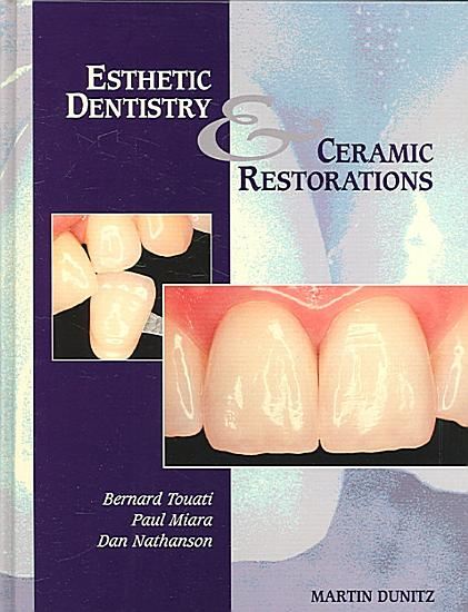 Esthetic Dentistry and Ceramic Restorations PDF