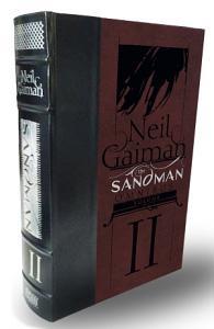 The Sandman Omnibus PDF