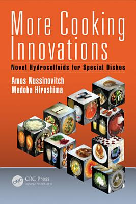 More Cooking Innovations