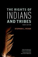 The Rights of Indians and Tribes PDF