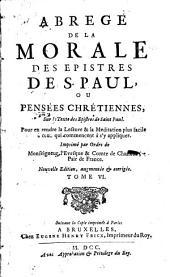 Le nouveau testament en francois, avec des reflexions morales sur chaque verset (par Pasquier Quesnel) Nouvelle ed. augm. - Bruxelles, Eugene Henry Fricx 1702