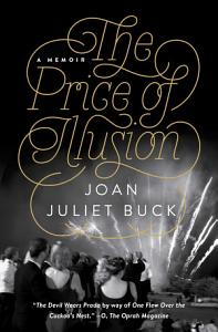 The Price of Illusion Book