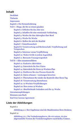 Das 12 Wochen Jahr PDF