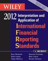 Wiley IFRS 2012 PDF