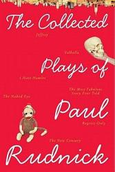 The Collected Plays of Paul Rudnick PDF
