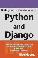 Build Your First Website with Python and Django PDF