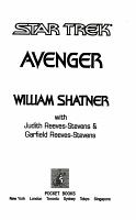 Avenger PDF