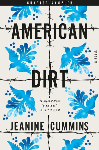 Download American Dirt  Chapter Sampler Book