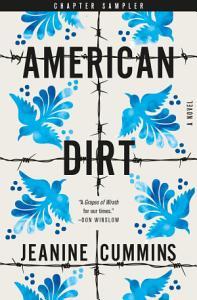 American Dirt  Chapter Sampler Book