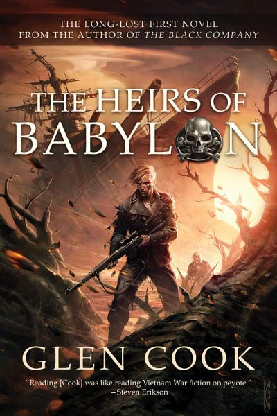 Download The Heirs of Babylon Book