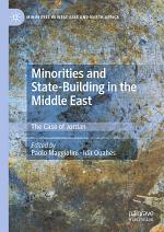 Minorities and State-Building in the Middle East