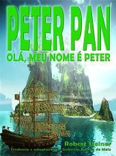 Peter Pan – Olá, meu nome é Peter
