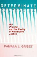 Determinate Sentencing PDF