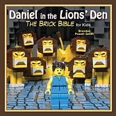 Daniel in the Lions' Den