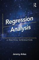 Regression Analysis PDF
