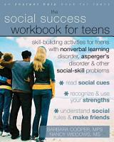 The Social Success Workbook for Teens PDF