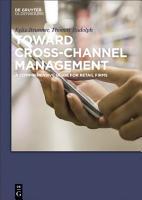 Toward Cross Channel Management PDF