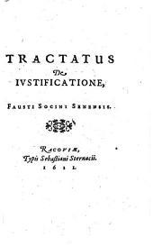 Tractatus de iustificatione