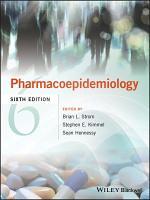 Pharmacoepidemiology PDF