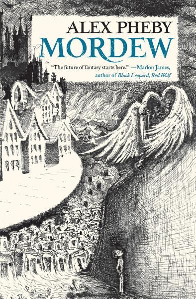 Download Mordew Book