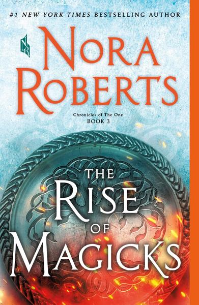 Download The Rise of Magicks Book