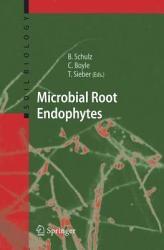 Microbial Root Endophytes Book PDF