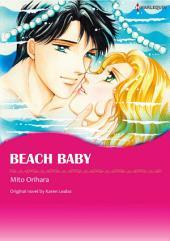 BEACH BABY: Harlequin Comics Bundle