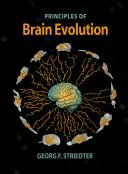 Principles of Brain Evolution Book