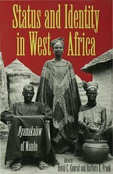 Status and Identity in West Africa PDF