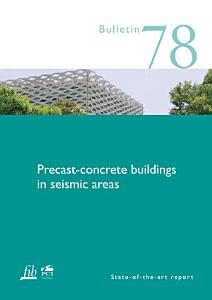 Precast concrete buildings in seismic areas PDF