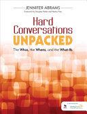 Hard Conversations Unpacked