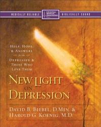 New Light On Depression Book PDF