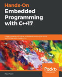 Hands On Embedded Programming With C 17 Book PDF