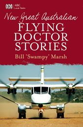 New Great Australian Flying Doctor Stories