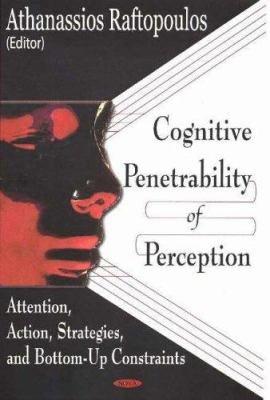 Cognitive Penetrability of Perception PDF